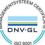 ISO-certificatie