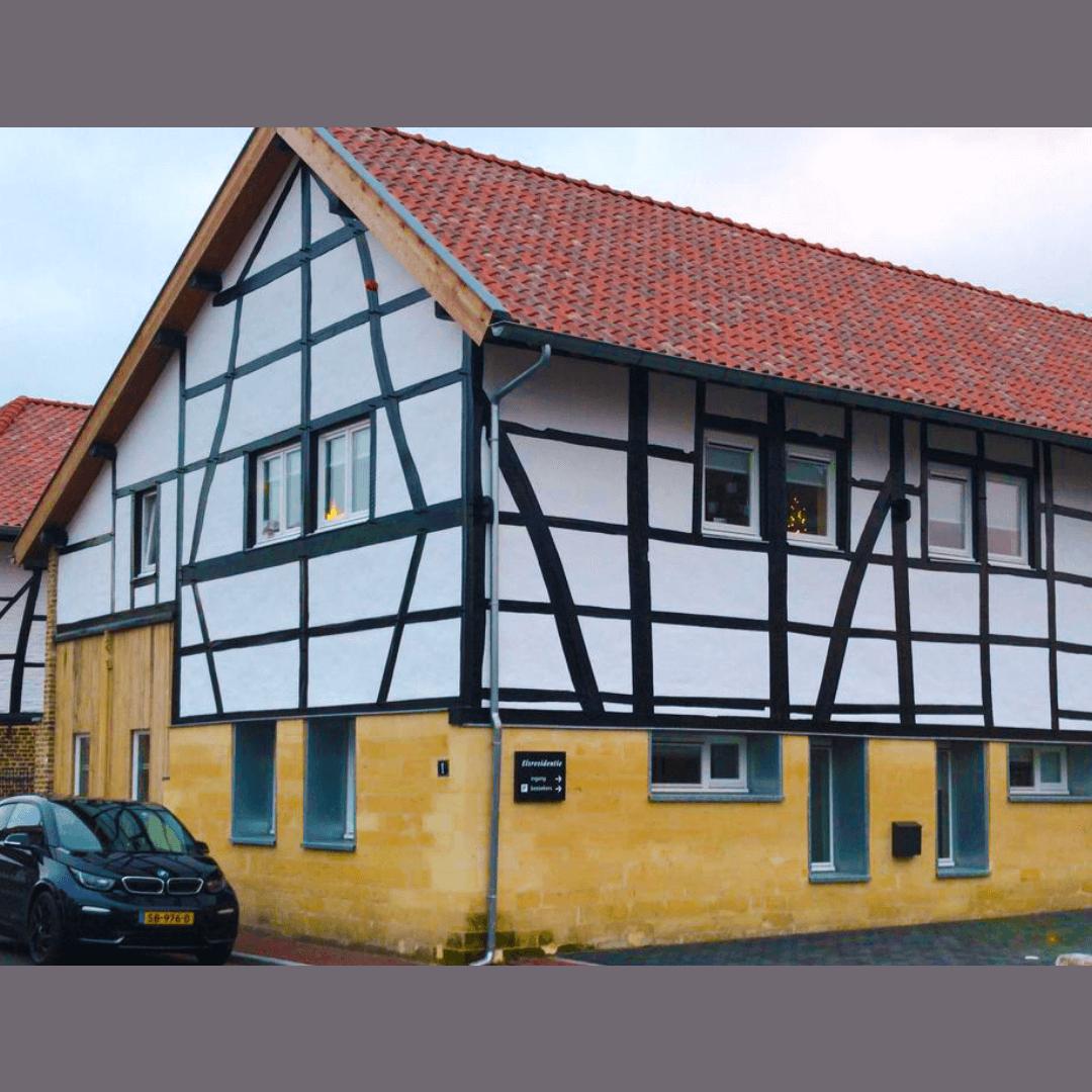 Zorghotel Limburg