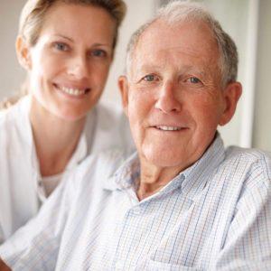 Kleinschalig wonen voor dementerenden ouderen